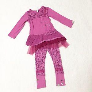 Naatrjie Kids Outfit